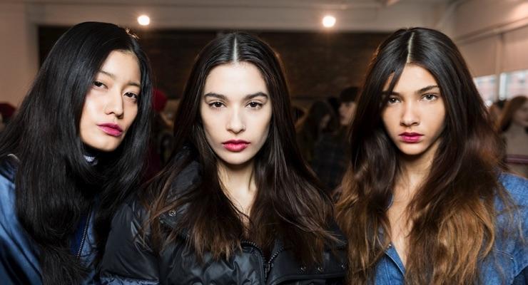 Fashion Week: Aveda Styles at Public School