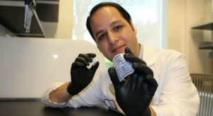 Reusable 'Lab on a Chip' Costs 1 Cent to Make