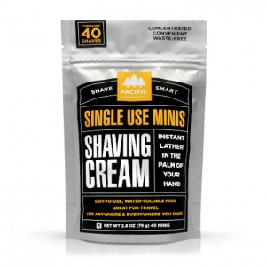 Will Unit Dose Get Shave Category in a Lather?
