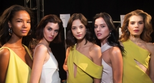 NYFW: Soft Waves Rule at Cushnie Et Ochs