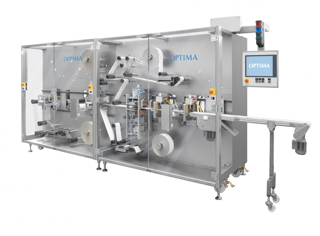 Packaging Equipment Technology Preview