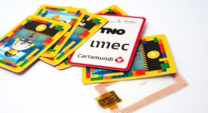 Cartamundi, imec and Holst Centre Work on Playing Cards of the Future