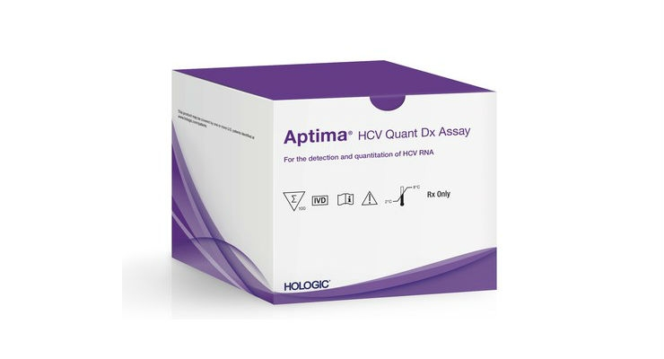 FDA Approves Hologic's Aptima Hepatitis C Quant Dx Assay