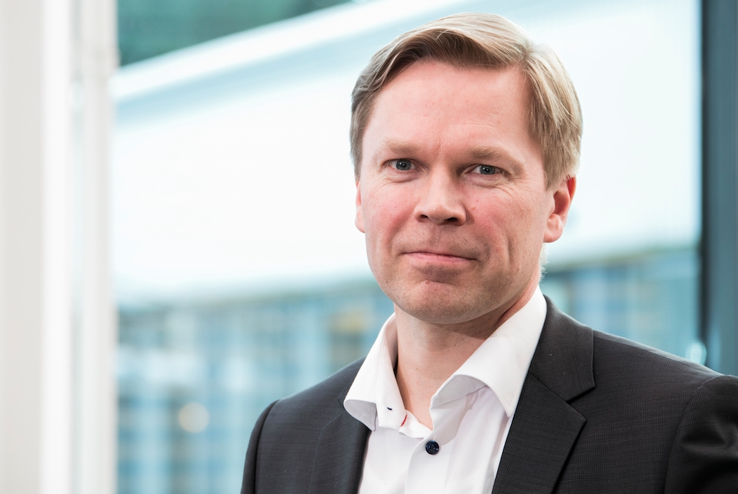 Suominen Appoints Chief Technology Officer