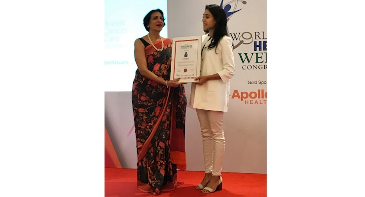 Nmami Life Is One of India's Best Wellness Companies