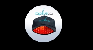 Capillus Laser Therapy Caps Receive FDA Clearance for Over-the-Counter Use