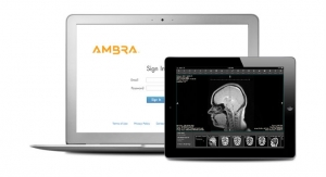 Ambra Launches First Cloud Development Platform for Medical Imaging