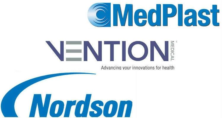 Vention Medical Split and Sold to Nordson, MedPlast
