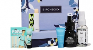 Birchbox X Draper James