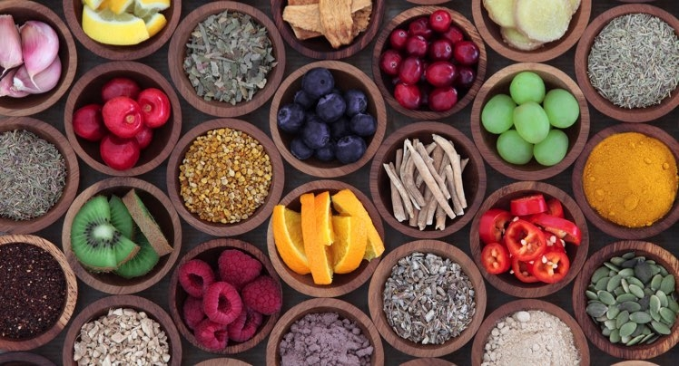 Getting Ahead of the Curve: Global Nutraceutical Hot Spots