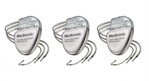 CE Mark for Medtronic's Next Generation CRT Pacemakers