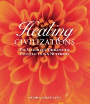 Mid-Atlantic SCC Chapter Presents Healing Civilizations