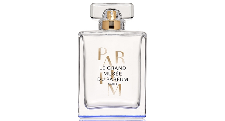 This bottle was created for the fragrance museum.
