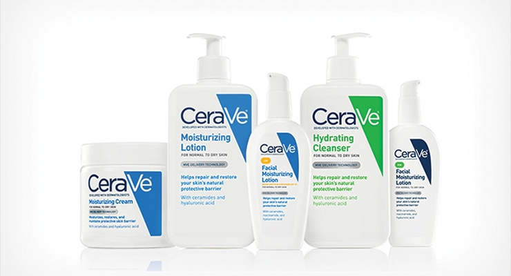 CeraVe is part of the industry's first billion dollar-plus acquisition of the year.