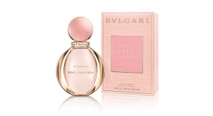 Bulgari Branches Out with Goldea Rose