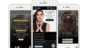 Olay Goes Digital
