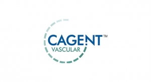 FDA Clears Cagent Vascular