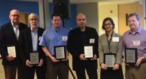 NextFlex Honors Several Dedicated Individuals Contributing to FHE Industry