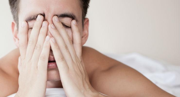Sleep Trackers Can Prompt Sleep Problems
