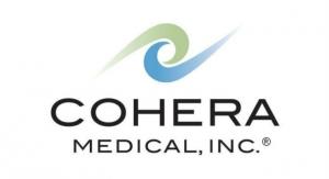 Cohera Medical Hires New Sales VP