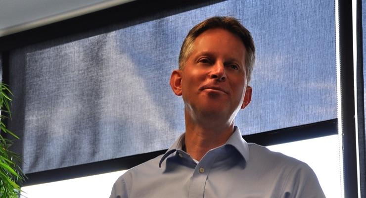 Jan Paul van der Velde, Flint Group