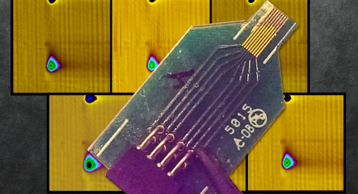 Carbon Electrode Transmitter Tracks Dopamine in the Brain
