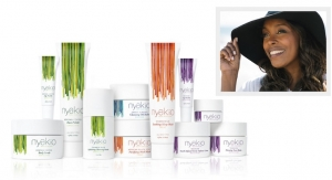 Sundial Enters Prestige Skin Care with Nyakio Launch