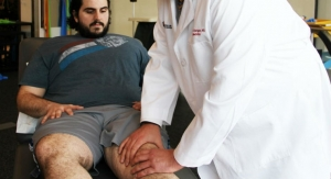 Knee Surgery Holds Even in Heavier Patients