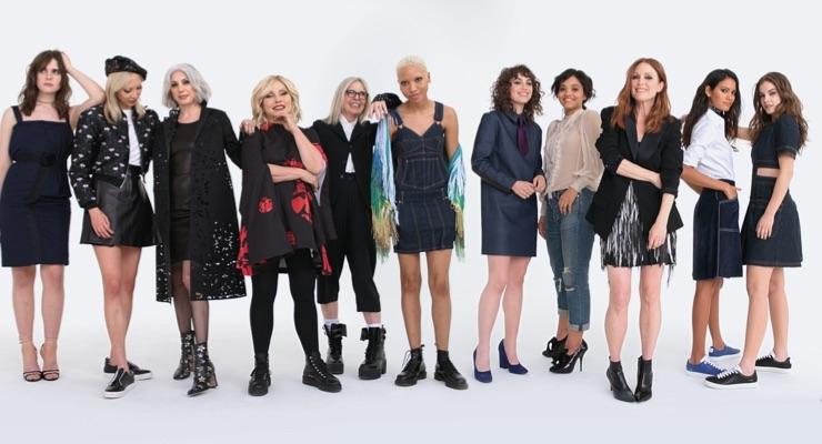 L'Oréal Paris Celebrates Women