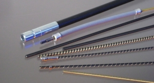 Suhner Offers Small Diameter Medical Grade Flexible Shafts