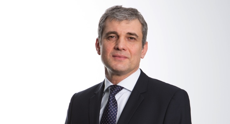 Lonza Names New Leader in Research and Technology