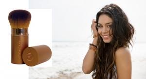 EcoTools Recruits Vanessa Hudgens