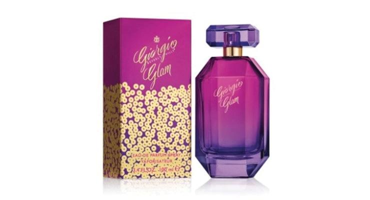 2. Giorgio Beverly Hills Glam