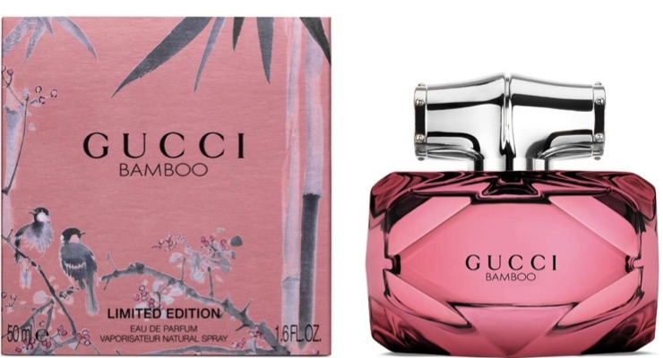 3. Gucci Bamboo