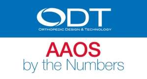 AAOS Attendee Fast Facts