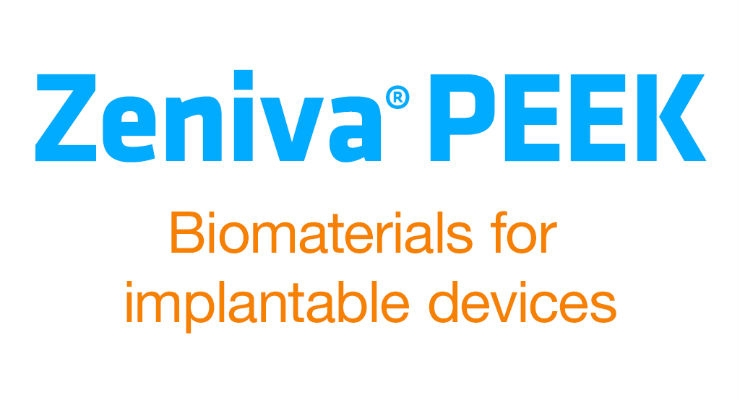 AAOS: Solvay to Unveil Two New Lubricated Zeniva PEEK Polymers