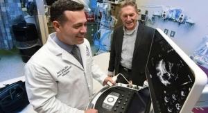 Portable 3D Ultrasound for Fieldside & Roadside Head Injury Screening
