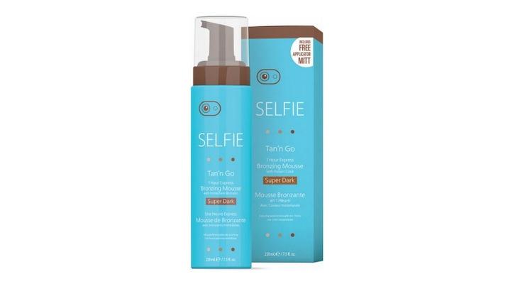 Selfie Tan'n Go Announces New Sales Strategy
