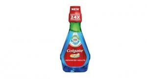 Colgate Promotes New