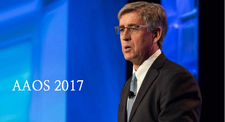AAOS: Under New Management