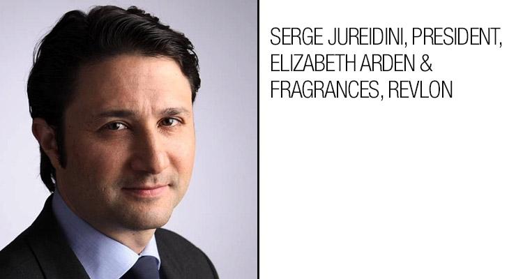 Serge Jureidini Joins Revlon