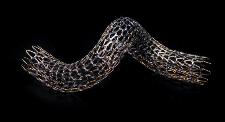 GORE TIGRIS Vascular Stent Gains Health Canada Approval for Treatment of PAD