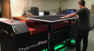 Mark-Maker Company upgrades to ThermoFlexX 80 S Imager