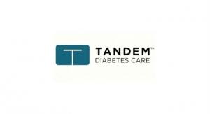 Tandem Diabetes Care Announces Plans for Improved Infusion Set Connector