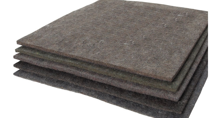 Shaw Industries manufactures needlepunch products found in corporate/retail entryways in the form of backed mats, carpet tiles and broadloom carpets.