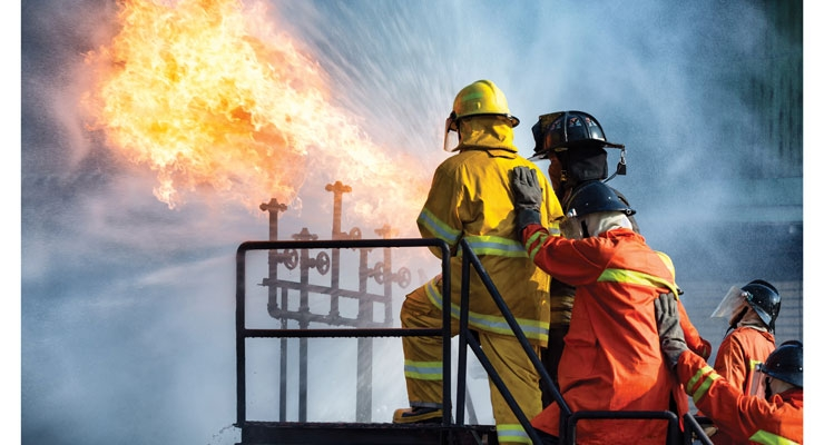 The Protective Apparel Market