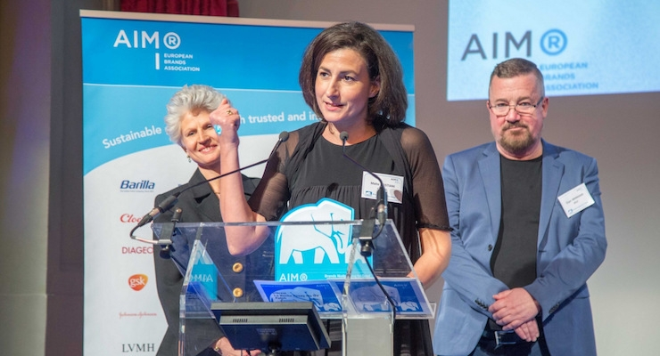 La Roche-Posay's My UV Patch Wins Award