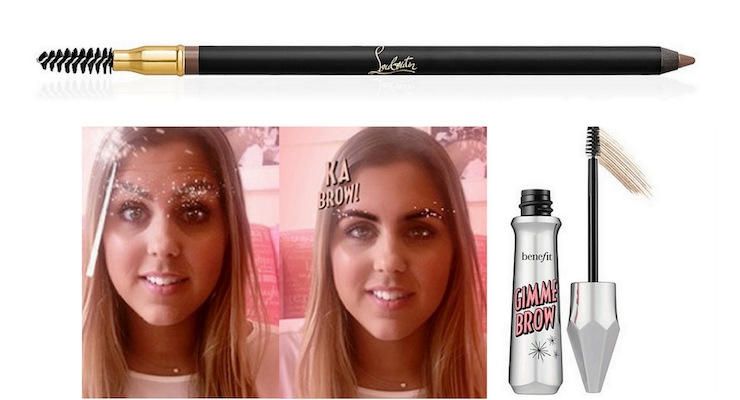 Brows-ing the Eyebrow Product Market