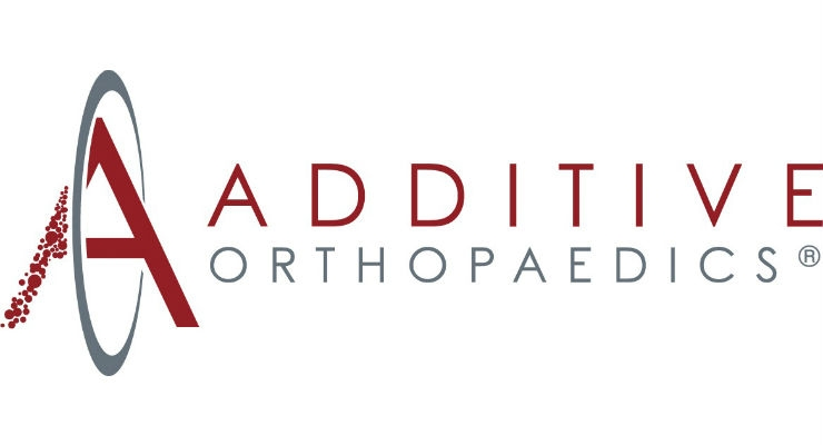 Additive Orthopaedics Launches 3D Printed Bone Segment Clinical Study