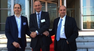Xeikon and Flint Group announce hiring of Benoit Chatelard